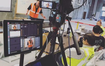 Expertly Produced Training Videos