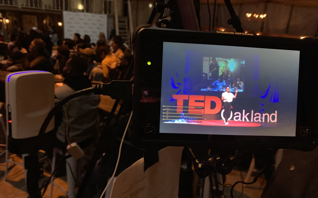 TEDx Oakland