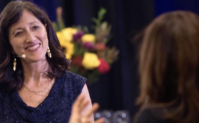 Debbie Hoffman – Event promo video