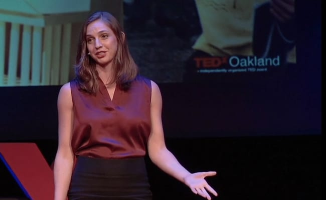 TEDx Oakland Event