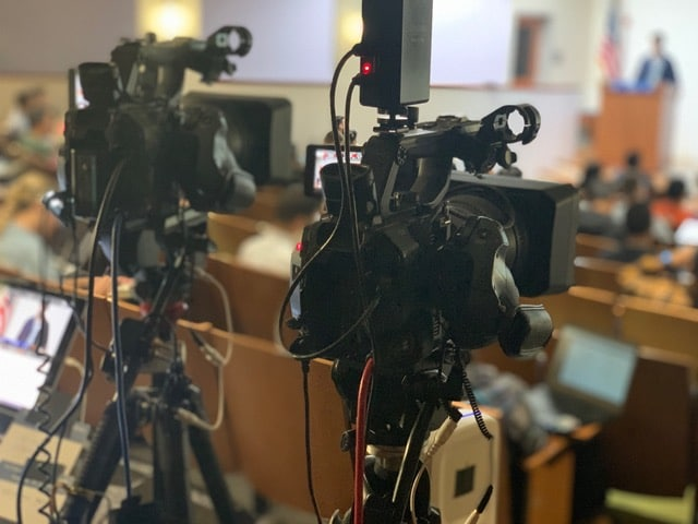 Two-Day Live Streaming Training Event, Berkeley CA